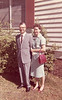 Edwin Gaskins and Marguerite_April 1961