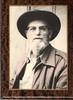 J. Henry Gaskins, circa 1956, during Berrien County Centennial
