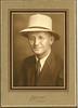 Alvah W. Gaskins, circa 1930.