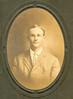 Alvah Gaskins, circa 1910.