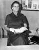 Abbie Giddens, who was a longtime resident of W. Avera Avenue, Nashville, Ga, circa 1960s.
