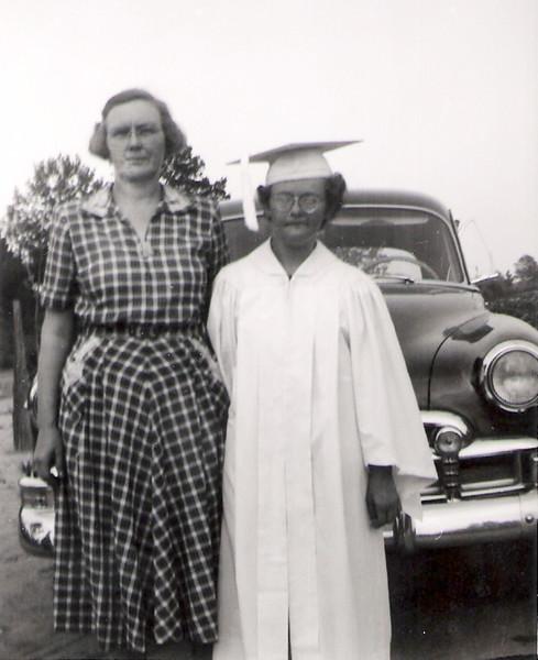 Susie & Ella Gray