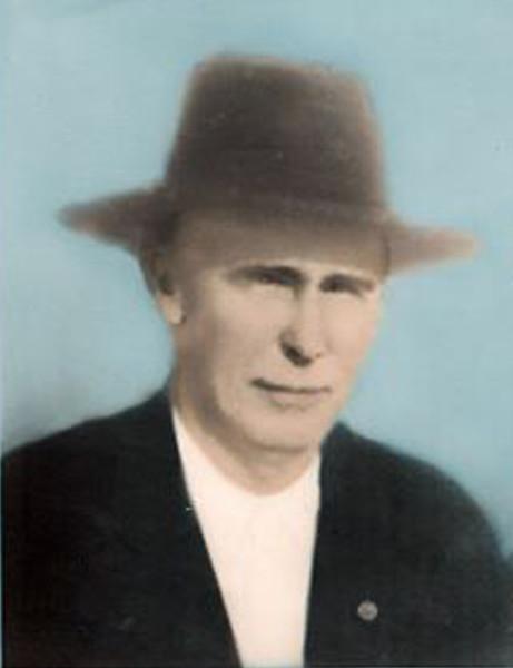 James H Gray