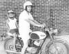 Earl Wayne Gray and son Allen July 1969