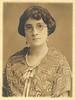 Allie Mae Griner, married C. W. Corbitt on May 3, 1925<br /> Photo courtesy of Leuna Kent