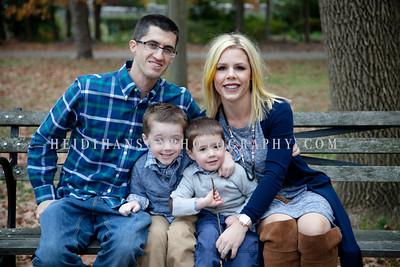 G Family | Heidi Hanson Photography