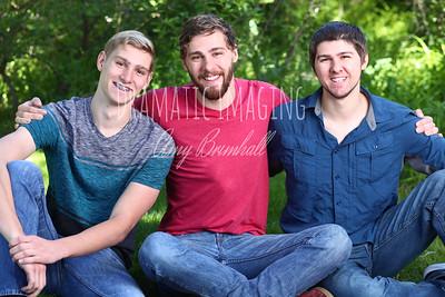 G. Family boys
