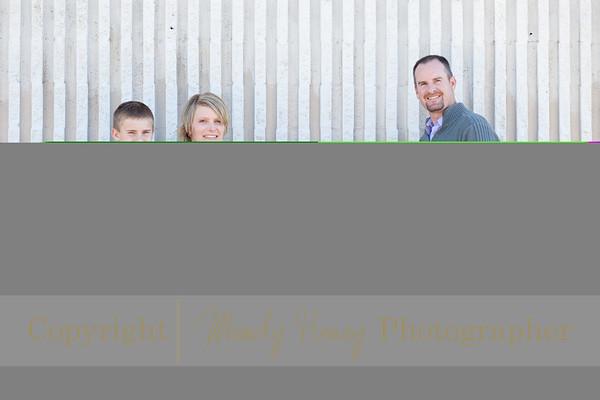 Galvin Family