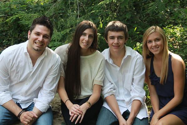 Gargano Family