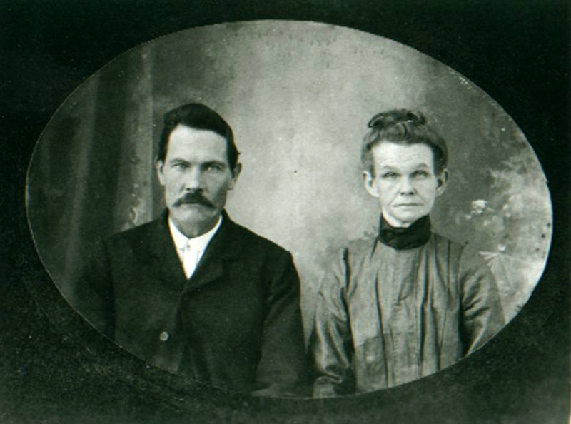 --------------GEORGE PIKE & MARY SALLY (CONNELL) GRIFFIN-------------<br /> GEORGE PIKE GRIFFIN WAS BORN 12 FEB. 1858 IN BERRIEN COUNTY,<br /> GEORGIA, SON OF JOHN MITCHELL GRIFFIN & JANE IVEY, <br /> MARRIED MARY SALLY CONNELL, DIED 21 MAY.1951 IN BERRIEN COUNTY,<br /> GEORGIA.