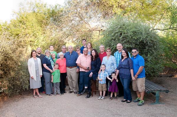 Hadler Family