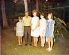 Hall Reunion - Aug 1971 1