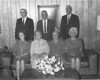 Archie Hendley Sr. Family Members, April 1971