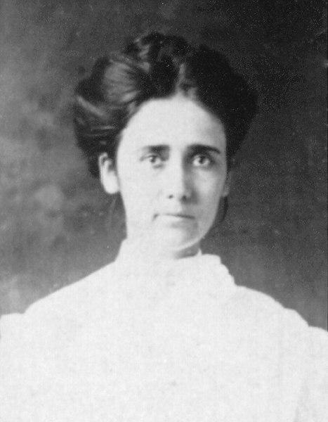 Willie Henrietta (6/18/1888-8/27/1970)Daughter of Wm.H.(Hass) Griffin,Married Lawson C.Howard