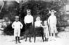Hughes Children_Clarence_Sonny_Inell_Lester_Orphalee
