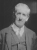 Dr. Charles Xavier Jones<br /> In addition to serving as Ray City's first doctor and first mayor, Charles X. Jones was among the town's early bankers. Courtesy of Jon Sizemore, Ray City History Blog