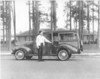 CA Jones with car - JC