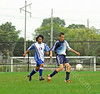 September 13, 2008<br /> JV Soccer Game<br /> Harrison Raiders vs Frankfort Hot Dogs<br /> Junior Varsity High School Soccer