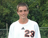 William Henry Harrison High School<br /> 2010 - Raider<br /> Varsity Soccer Player