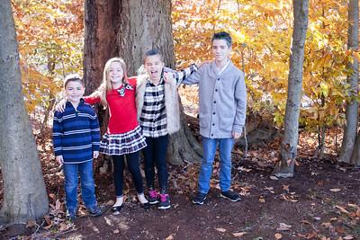 Hanson Family 2017 | Hartford Based Family Photographer