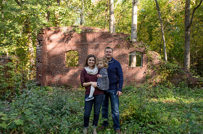 Hedberg Family