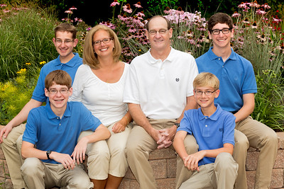 Hostettler Family (2 of 28)