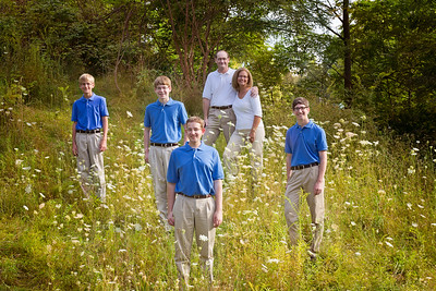 Hostettler Family (5 of 28)