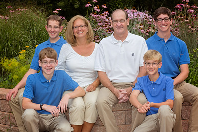 Hostettler Family (1 of 28)