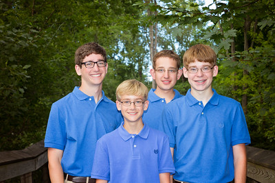 Hostettler Family (8 of 28)