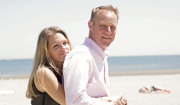 Jen and Scott 2012