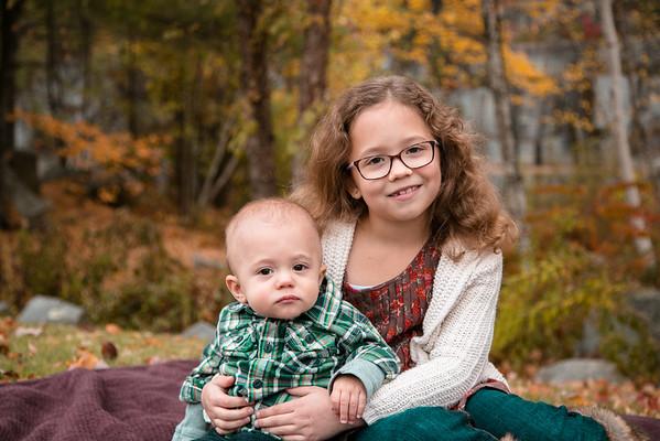 Jenny Hicks & Family