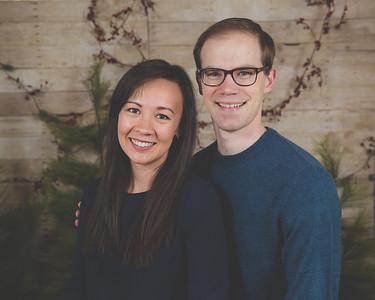 Josh & Emily 2017