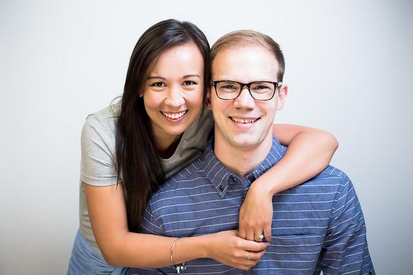 Josh& Emily