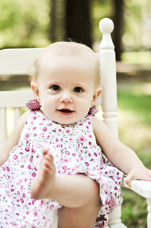 Gracyn- June 15, 2012
