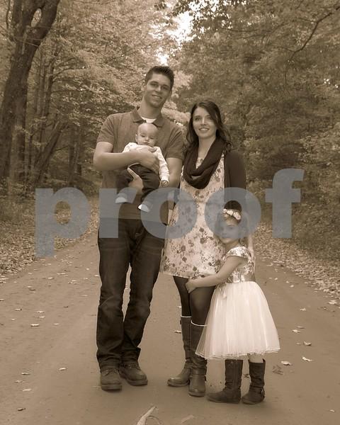 Kandice & Family