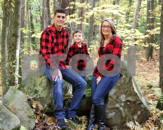 Karr Family - 2016