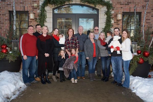 Kathy Rynearson Family