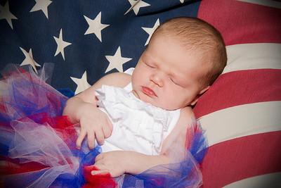 Kendall Woods - Newborn