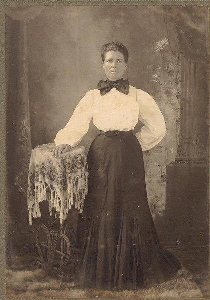 Melody Lyles