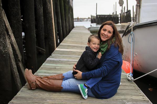Kristin & Declan