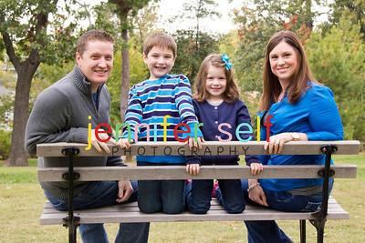 Lackey Family