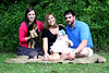 Landon Family :