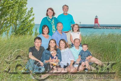 Laramore Family