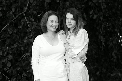 Lisa and Samantha