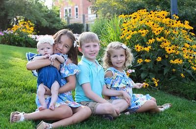 Lyon-extended family