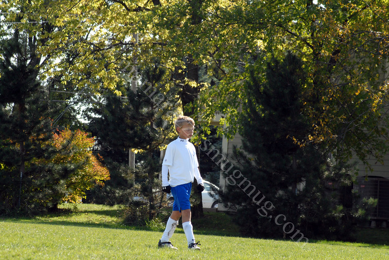 October 11, 2009<br /> Socctober Fest<br /> Zionsville, Indiana