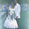 Ruth, George, Ruth's Wedding, 1956