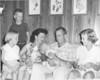 Bill Mathis family
