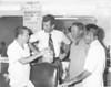 Dawson Mathis barbershop July 1970