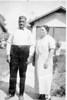 Rev. John David Mathis and his wife, Ellen Sutton.